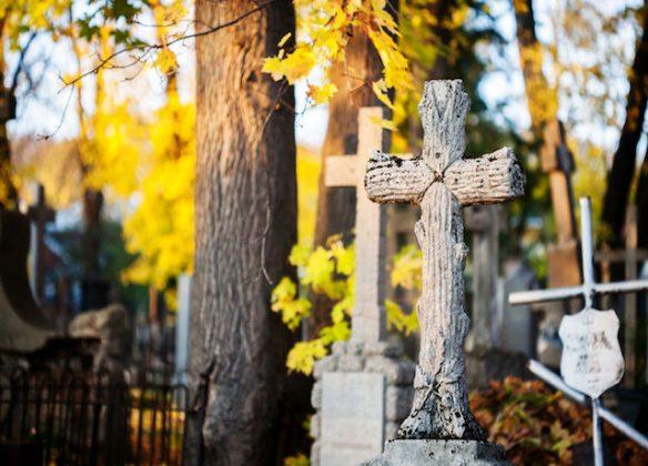 Organiser des obsèques : Le choix de l'inhumation