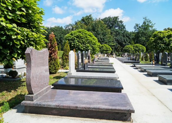 Acheter un monument funéraire à Sallaumines