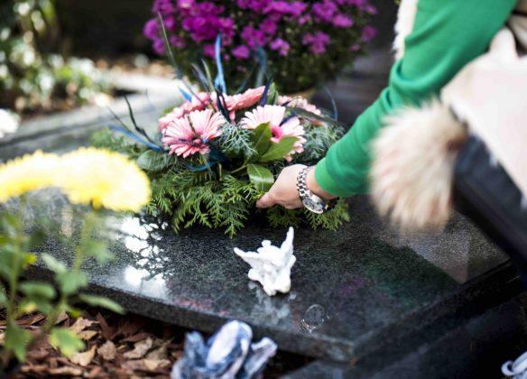 Organiser des obsèques : Cérémonie civile