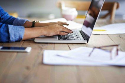 Obtenir une estimation en ligne