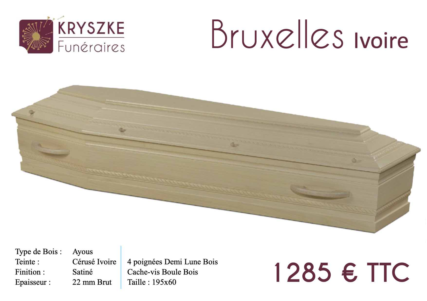 Bruxelles Ivoire